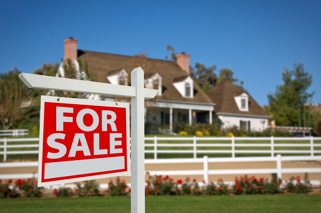 Top 7 Reasons You Can't Sell Your Home